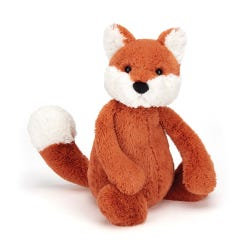 Jellycat Bashful Fox Cub Medium Soft Toy