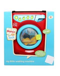 Maisie & Jack My Little Washing Machine