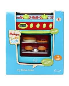 Maisie & Jack My Little Oven