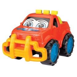 Hamleys 1:24 4X4 Pick Up Truck set