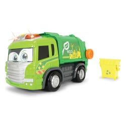 Fun 2 Drive Lights & Sounds Recycling Truck