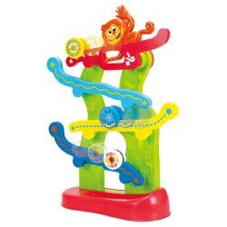 Fun 2 Learn Happy Monkey Wheels