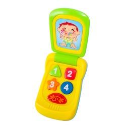 Fun 2 Learn My First Mobile Phone