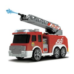 Driving Force Fire Engine