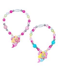 Luvley Pretty Mermaid Bracelet Assortment