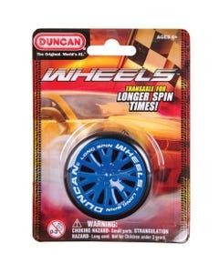 Duncan Wheels Yoyo