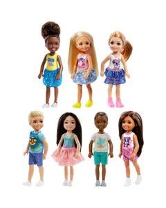 Barbie Club Chelsea Doll Assortment