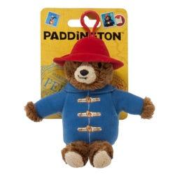 Paddington Bear Movie Keyring