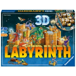 Ravensburger 3D Labyrinth - The Moving Maze Game