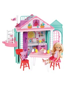 Barbie Chelse's Clubhouse