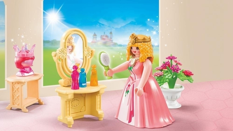 Playmobil Small Princess Vanity Carry Case 5650