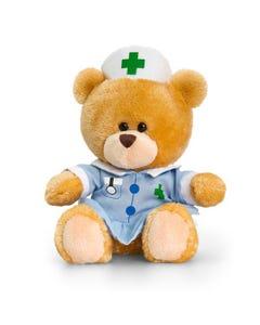 Pip The Bear (Nurse)