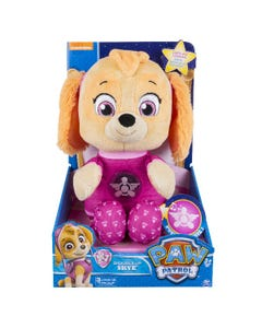 Paw Patrol - Snuggle Up Pup - Skye