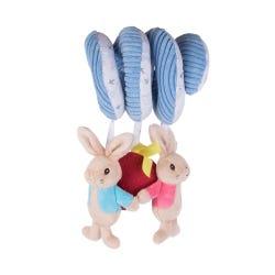Peter Rabbit Activity Spiral
