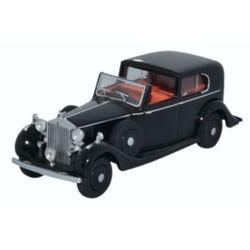 Rolls Royce Phantom III Black