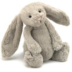 Bashful Bunny Medium