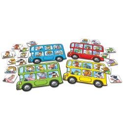 Mini Games - Little Bus Lotto