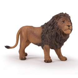 Papo Large Lion Figure