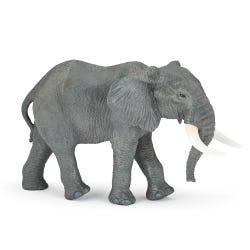 Papo Large African Elephant Figure
