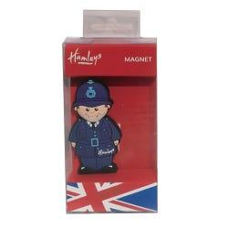 Hamleys Policeman Magnet