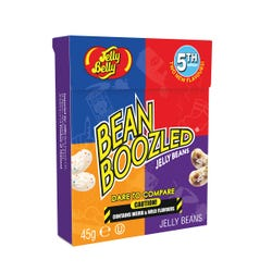 Jelly Belly Bean Boozled 45g Flip Top Box