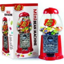Jelly Belly Mini Bean Machine Coin Operated