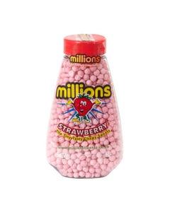 Millions Gift Jars - Strawberry