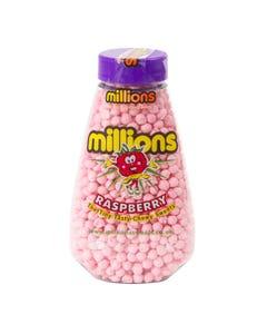 Millions Gift Jars - Raspberry