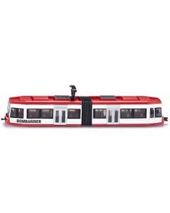 Siku 1:87 Tramway Die Cast Vehicle