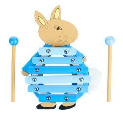 Peter Rabbit Xylophone