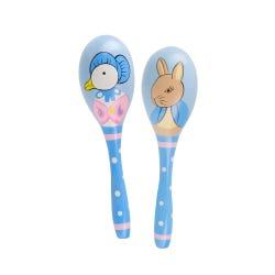 Peter Rabbit & Jemima Puddle-Duck Maracas