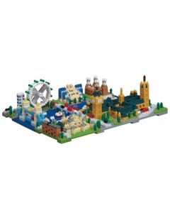 Nanoblock London Scene