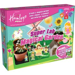 Hamleys Magical Garden Super Kit