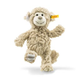 Steiff Bingo Monkey Small Soft Toy