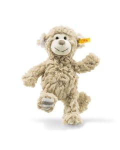 Steiff Bingo Monkey Small Soft Toy
