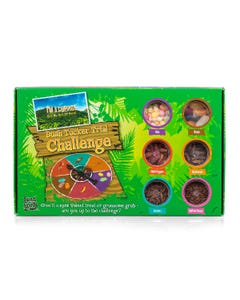 Bush Tucker Trial Challenge