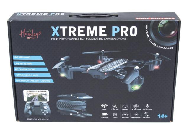 Hamleys Xtreme Pro Drone Battery