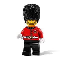 LEGO Hamleys Exclusive Royal Guard Minifigure 5005233