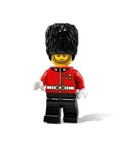 LEGO Hamleys Exclusive Royal Guard Minifigure 5005233