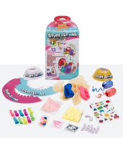 Stuffaloons Party Refill Pack