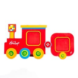 Hamleys Animal Train with Car