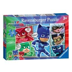 Ravensburger PJ Masks 35 Piece Puzzle