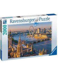 Ravensburger Atmospheric London 2000 Piece Puzzle