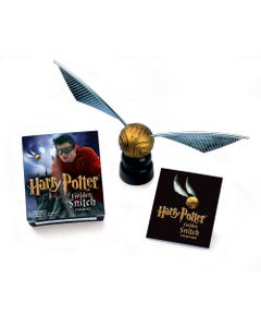 Harry Potter Minature Golden Snitch