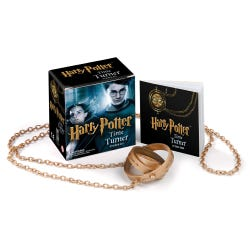 Harry Potter Minature Time Turner