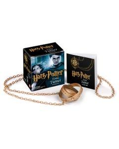 Harry Potter Minature Time Turner