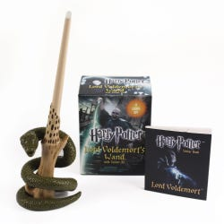 Harry Potter Minature Voldemorts Wand