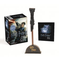 Harry Potter Minature Wizards Wand