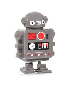 Tobar Clockwork Robot