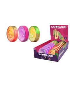 Goobands Shimmagoo Pearlescent Slime Assortment